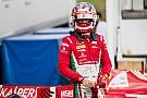 FIA F2 Leclerc saldrá último tras ver anulada su pole
