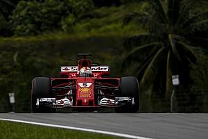F1 Noticias de última hora Vettel carga contra Lance Stroll por el incidente en Malasia