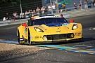 Chevrolet deja de lado el BoP para centrarse en su ritmo en carrera