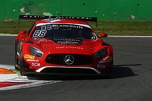 Blancpain Endurance Kwalificatieverslag Blancpain Endurance Silverstone: Juncadella op pole, bijrol voor Nederlanders