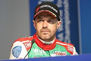 WTCC Son dakika Monteiro, Katar'daki WTCC sezon finalini de kaçıracak