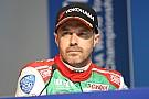 WTCC Monteiro à nouveau forfait pour le Japon