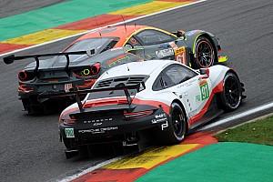 WEC Важливі новини Ferrari і Porsche лідирують у голосуванні вболівальників WEC