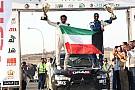 بطولة الشرق الأوسط للراليات اعتراض واعتراض مُضاد في رالي الأردن
