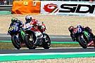 MotoGP 2017 in Mugello: Ergebnis, 1. Training