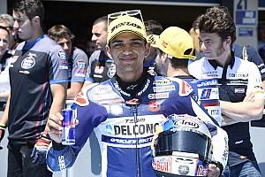 Moto3 Reporte de calificación Moto3: pole de récord para Martín