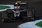 FIA F2 F2へレス:レース2はマルケロフ優勝。ポールから奮闘のパロウは8位