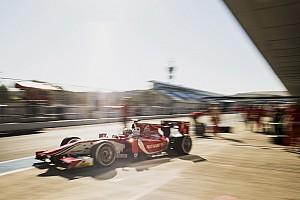 FIA F2 Reporte de calificación Leclerc sumó una nueva pole en Fórmula 2