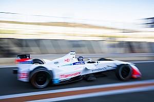 Formule E Nieuws Sam Dejonghe en twee Belgische techbedrijven in zee met Mahindra Racing
