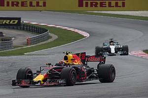 Fórmula 1 Noticias Red Bull cree que habría batido a Ferrari en Malasia