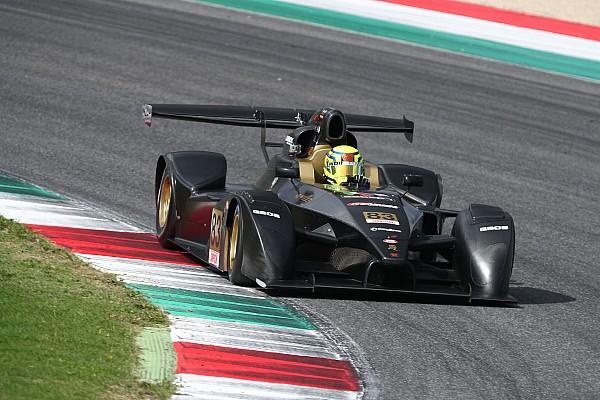 CIP Ultime notizie Partirà da Adria l'edizione 2018 del Campionato Italiano Sport Prototipi