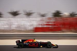 Fórmula 1 Crónica de test Ricciardo bate a Hamilton en la primera mañana de test en Bahrein