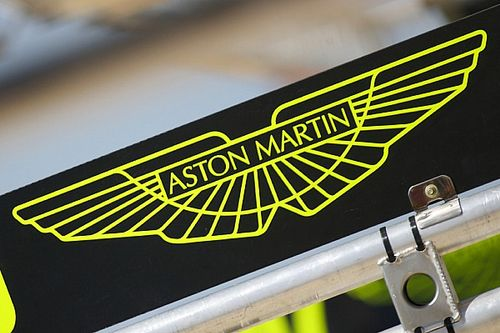 """Aston Martin promete """"identidade nova e moderna"""" e maior transferência de tecnologia para carros de rua"""