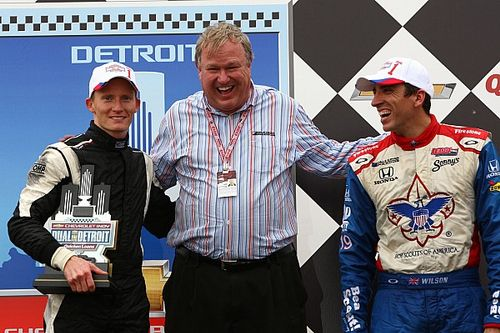 Dale Coyne picks the Top 10 drivers in his giant-slaying team