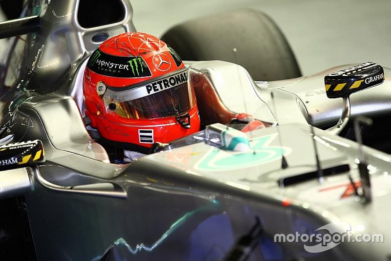 ¿Vale de algo liderar los test de F1?, la historia dice que poco
