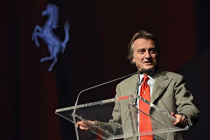 Montezemolo, frecciata a Marchionne: