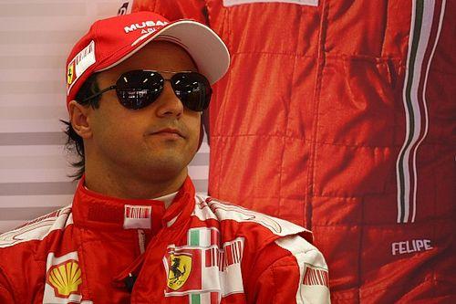 """Massa: """"F1'de sadece iyi bir mentalitede olmak yetmiyor"""""""