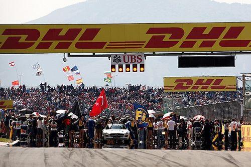 Sky İtalya'ya göre Türkiye, 15 Kasım'da F1'e ev sahipliği yapacak!