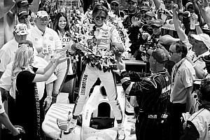 Wheldon elected to Indianapolis Motor Speedway Hall of Fame