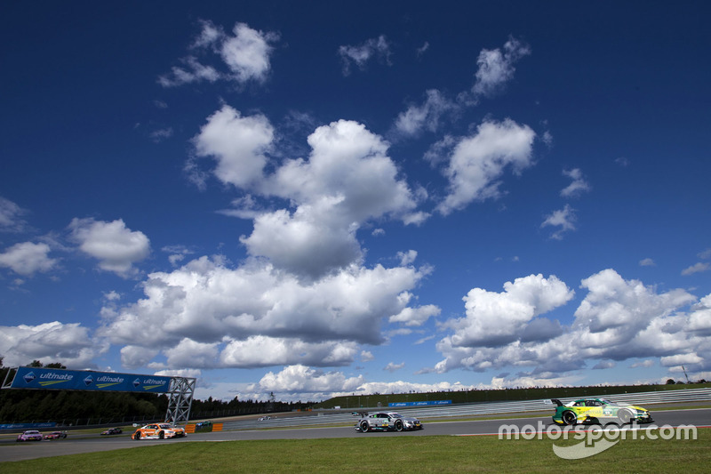 Майк Роккенфеллер, Audi Sport Team Phoenix, Audi RS 5 DTM, Гері Паффетт, Mercedes-AMG Team HWA, Mercedes-AMG C63 DTM