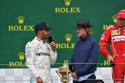 Льюіс Хемілтон, Mercedes AMG F1, Оуен Вілсон