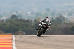 Жорді Торрес, Althea BMW Racing