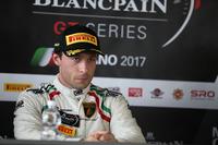 Poleman Marco Mapelli, Attempto Racing