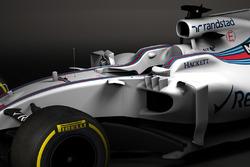Williams FW40