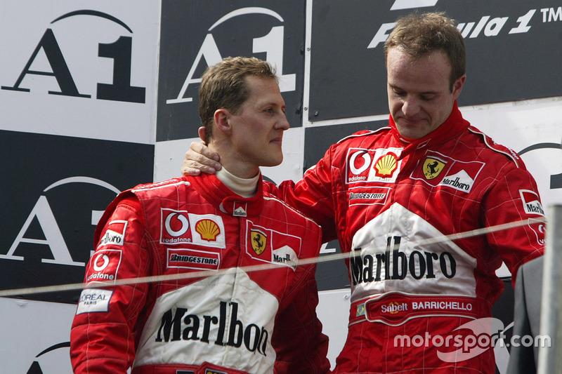 GP Austria 2002