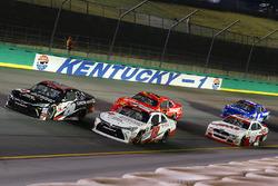Kyle Benjamin, Joe Gibbs Racing Toyota, Ryan Preece, Joe Gibbs Racing Toyota