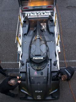 Mazda Team Joest Mazda RT24-P
