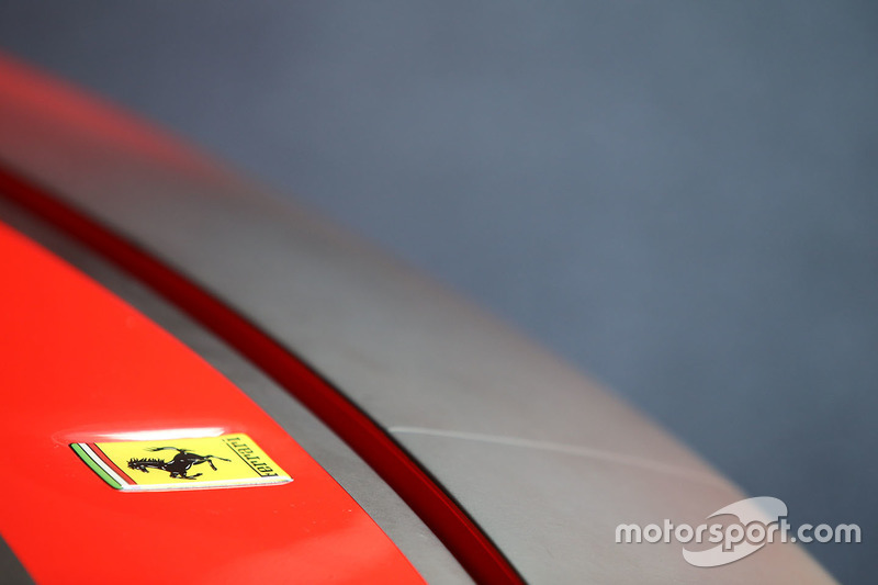Logo: Ferrari