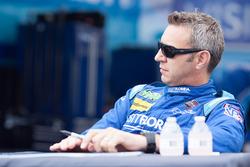 #90 Visit Florida Racing Multimatic Riley LMP2: Марк Гуссенс