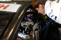 Marco Wittmann, BMW M4 DTM and Augusto Farfus
