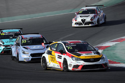 Mato Homola, DG Sport Compétition, Opel Astra TCR
