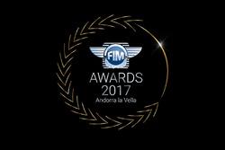 FIM Awards Ceremony logo