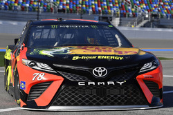 Martin Truex Jr., Furniture Row Racing, Bass Pro Shops/5-hour ENERGY Toyota Camry