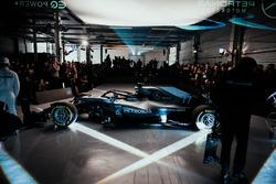 Mercedes AMG F1 W09 presentation