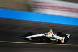 П'єтро Фіттіпальді, Dale Coyne Racing with Vasser-Sullivan Honda
