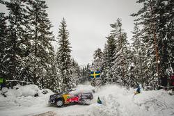 Теему Сунінен, Мікко Марккула, Ford Fiesta WRC, M-Sport