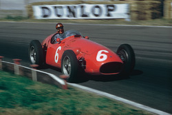Roberto Mieres, Maserati 250F