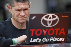 Ingenieur: Toyota Racing Development