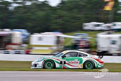 GT3: Canadian Tire Motorsports Park