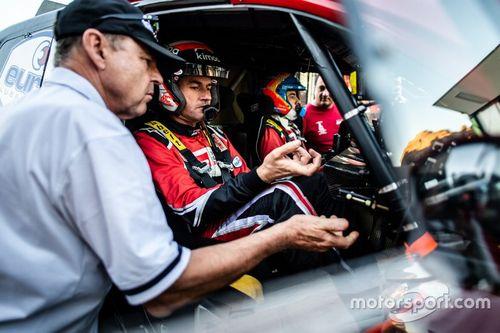 Alonso Toyota Saudi Arabia testing