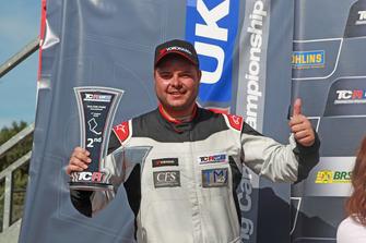 Oliver Taylor, Pyro Motorsport