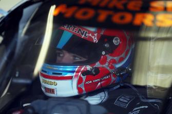#15 RLR Msport Ligier JS P3 - Nissan: Job Van Uitert