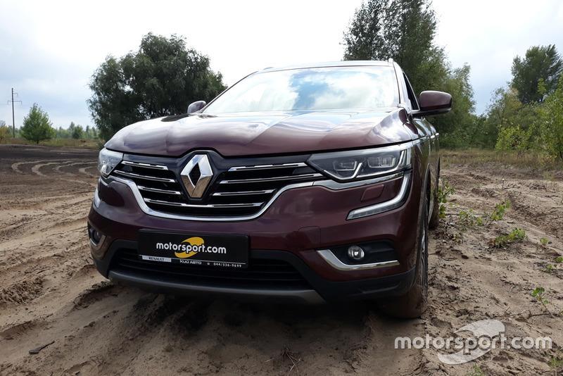 2018 Renault Koleos