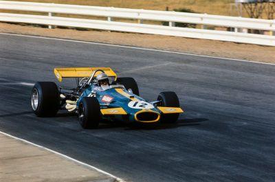 GP da África do Sul