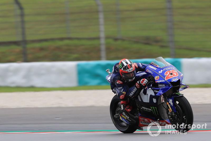 12 - Maverick Viñales, Yamaha Factory Racing