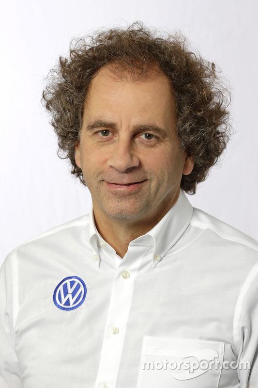 Dr. Donatus Wichelhaus, directeur du développement moteur